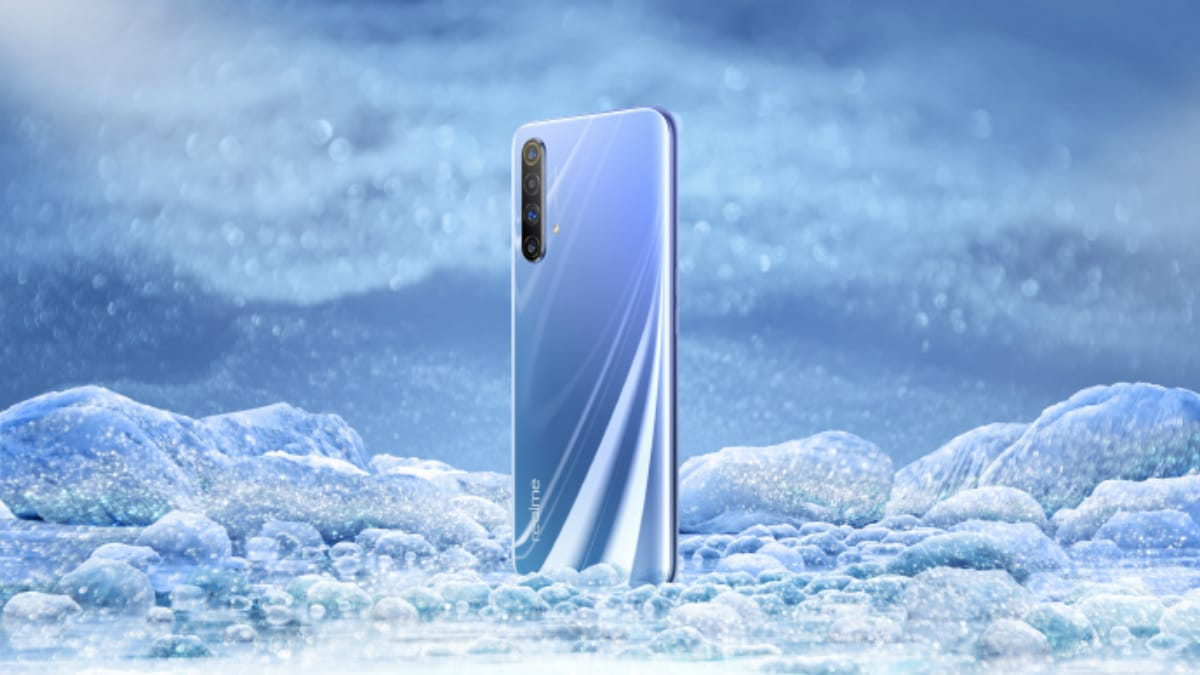 Realme X50 5G Lite Edition Teased Ahead of Realme X50 5G Launch Next Week