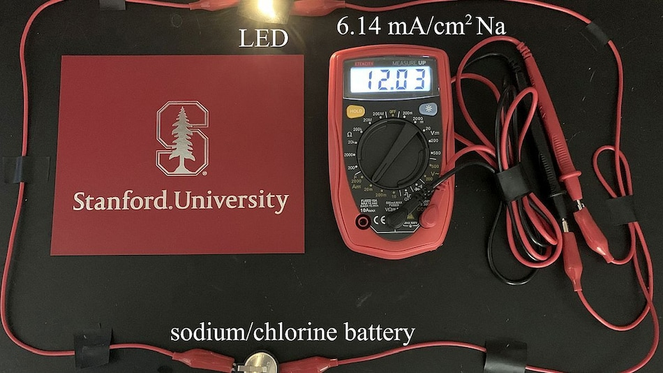 Rechargeable Batteries Now Have Six Times More Capacity, Researchers Build Prototype