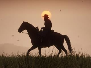 Red Dead Redemption 2 PS4 Timed Exclusive Content Announced