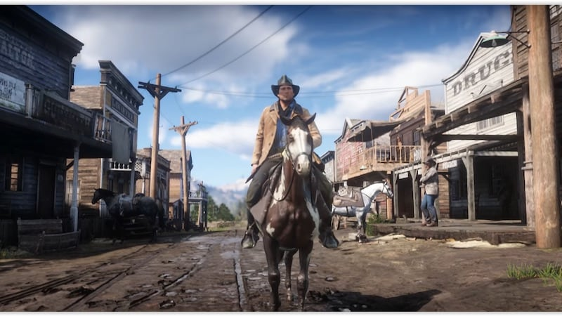 Red Dead Redemption 2 Cheat Codes, All in One Place