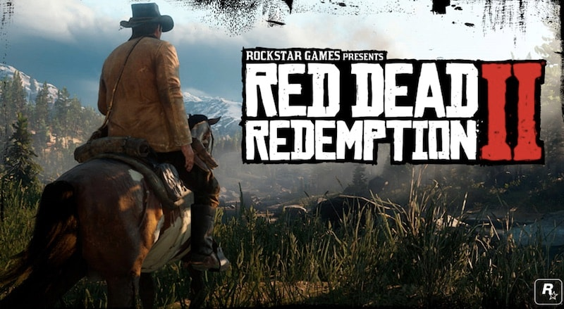 Red Dead Redemption 2 Trailer Shows Off New Protagonist, Prequel Setting, and Reconfirms Release Date