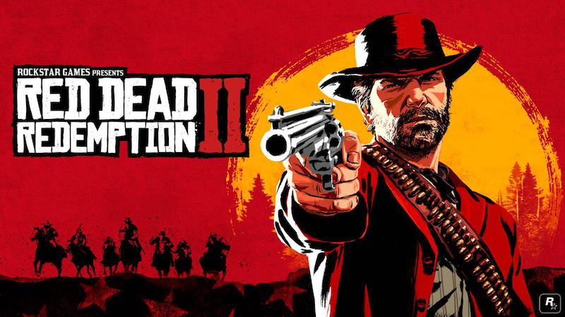 Red Dead Redemption 2 on Xbox One X to Run at Native 4K With