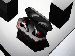 Nubia Red Magic Cyberpods TWS Gaming Earbuds With Low-Latency Mode, Bluetooth 5.0 Launched