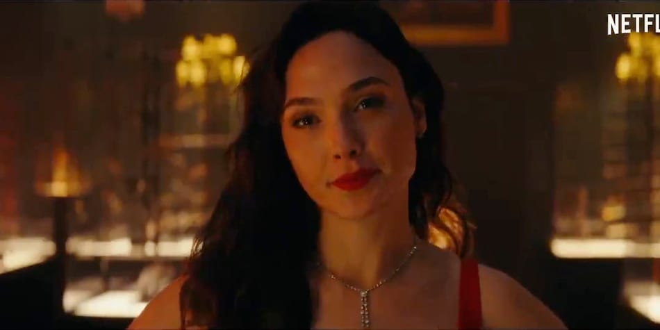 Red Notice Trailer: Dwayne Johnson, Gal Gadot, Ryan Reynolds Light Up Netflix's Most Expensive Movie