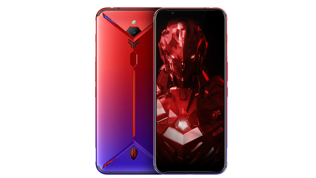 Nubia Red Magic 3S Gaming Phone With Snapdragon 855 Plus SoC