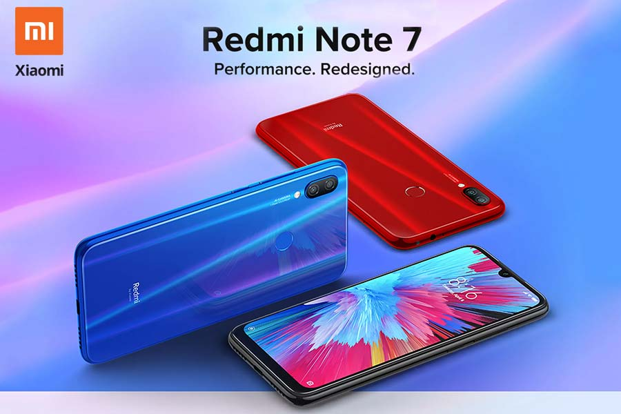 Redmi Note 7 Sale Today At 12 Pm Exclusively On Flipkart Redmi Note