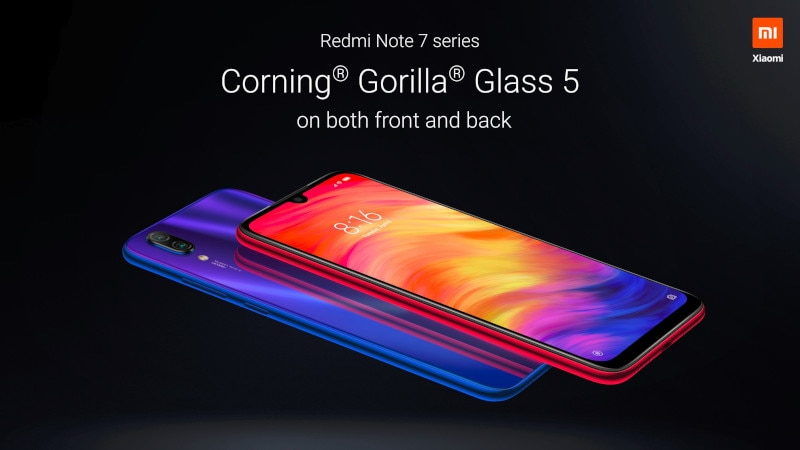 redmi note 7 pro gorilla glass Gorilla Glass