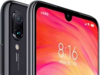 Redmi Note 7 to Get Xiaomi Mi Mix 3's Super Night Scene Camera Mode
