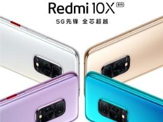 26 মে লঞ্চ হবে Redmi 10X, শুরু হল বুকিং
