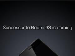 शाओमी रेडमी 4 और रेडमी 4 प्राइम भारत में जल्द होंगे लॉन्च