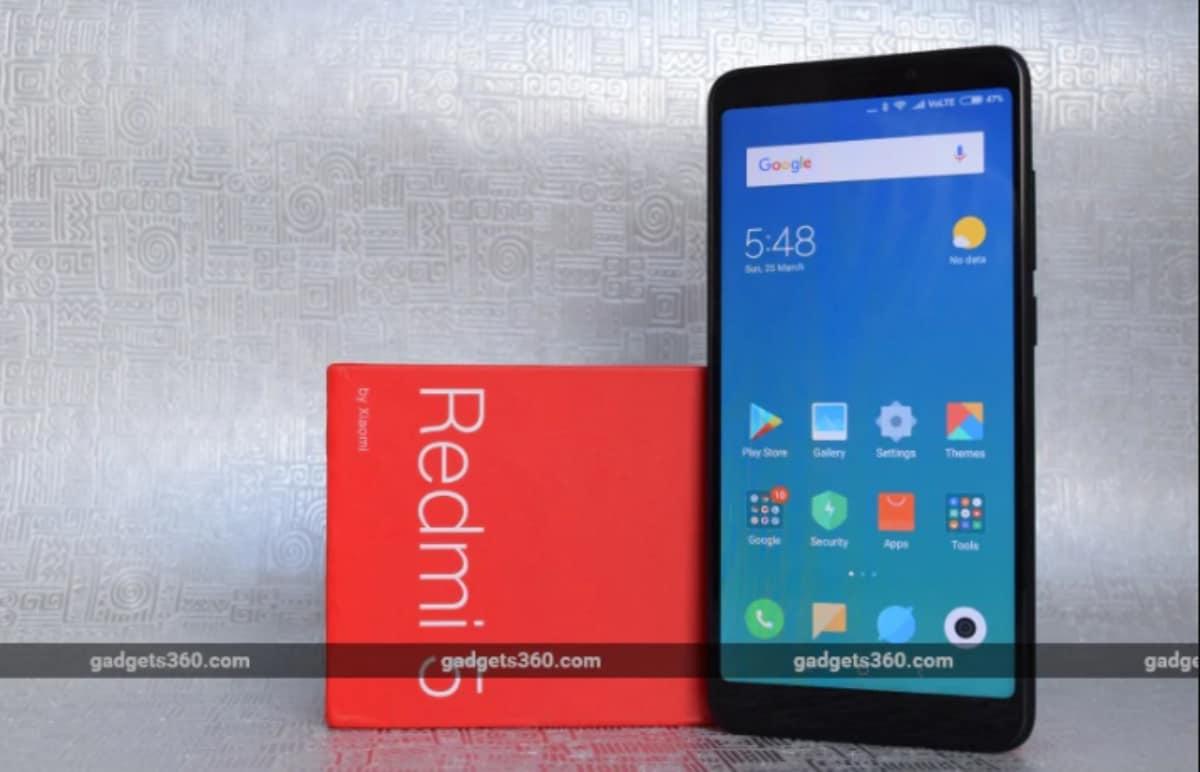 Redmi 5, Redmi 5A Start Receiving MIUI 11 Update in India: Users Report