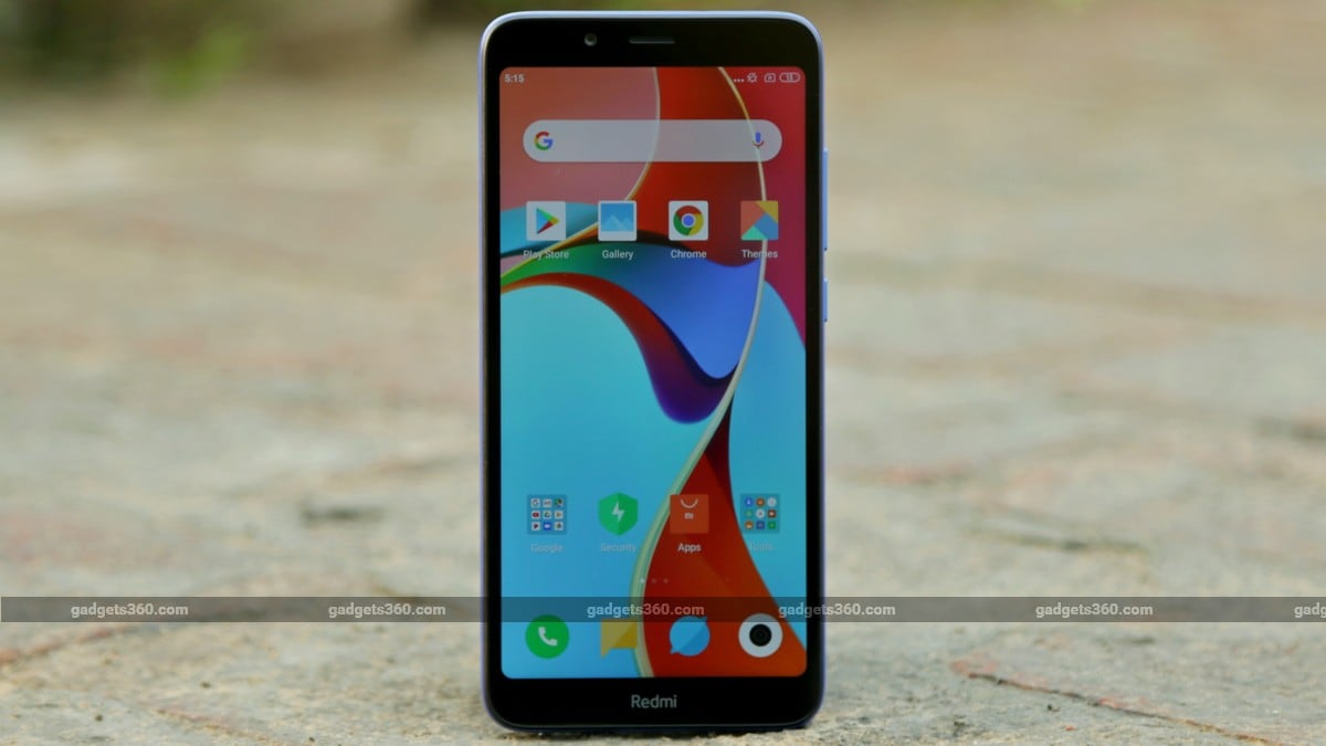 Redmi 7A, Redmi Note 7 Pro Sale Today on Flipkart, Mi.com: Check Price, Offers, Specifications