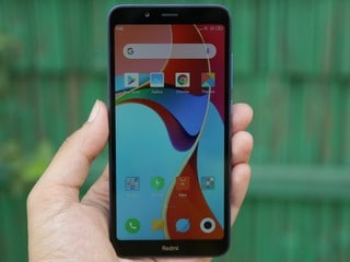Xiaomi Redmi 7A Review