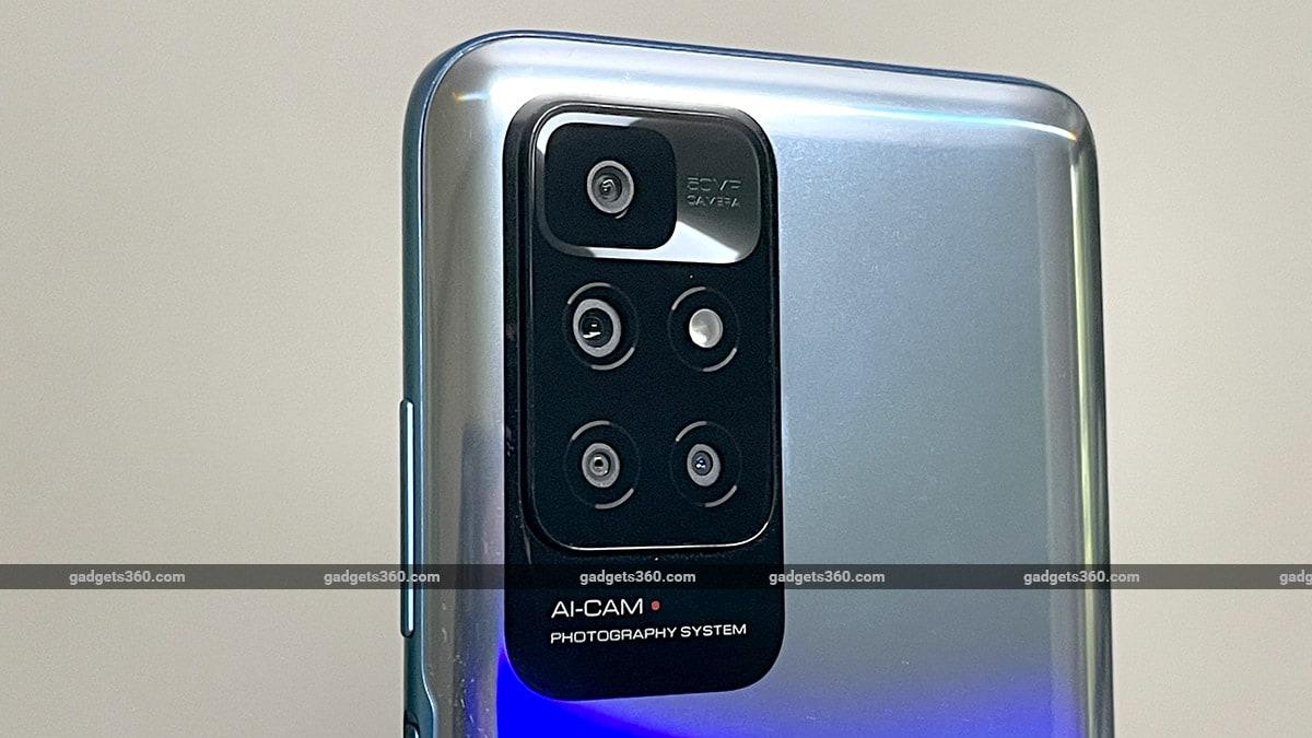 redmi 10 prime cameras gadgets360 Redmi 10 Prime Review