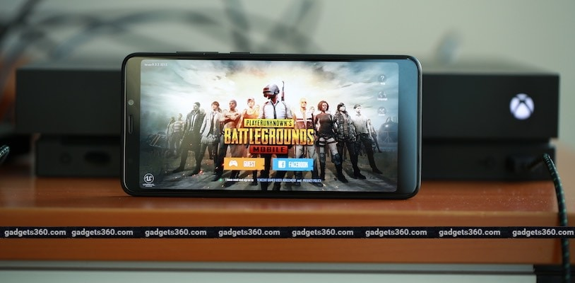 Redmi 5 Gaming Performance Review
