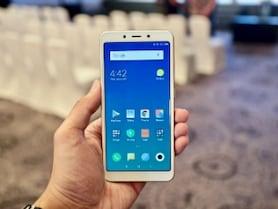 Xiaomi Redmi S2 Price in India, Specifications, Comparison