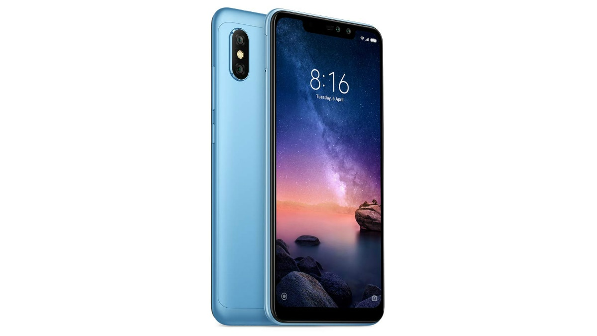 Mi Super Sale 2019: Redmi Note 6 Pro, Redmi Note 5 Pro, Redmi 6 Receive Discounts, Other Offers