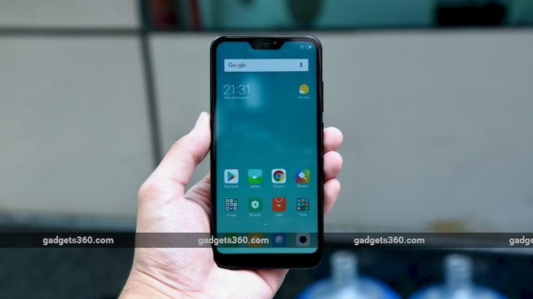 Xiaomi Redmi 6, Redmi 6A और Redmi 6 Pro भारत में लॉन्च, जानें कीमत और सारी खूबियां