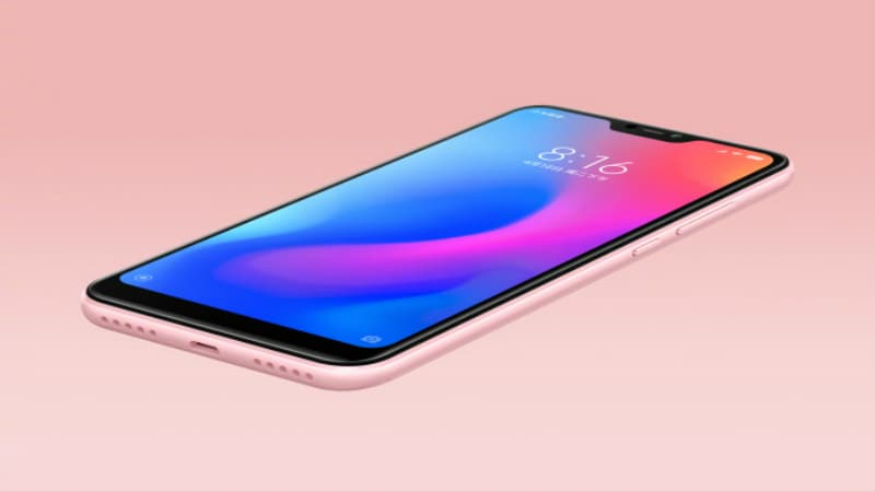 Xiaomi Redmi 6 Pro Unboxing Images Shared, Notch Hiding Option Confirmed; RAM, Storage Variants Leaked