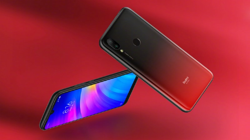 Redmi 7 arrives with Snapdragon 632 for $105
