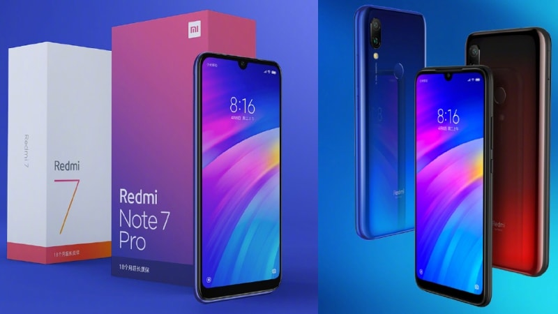 next sale of redmi note 7 pro