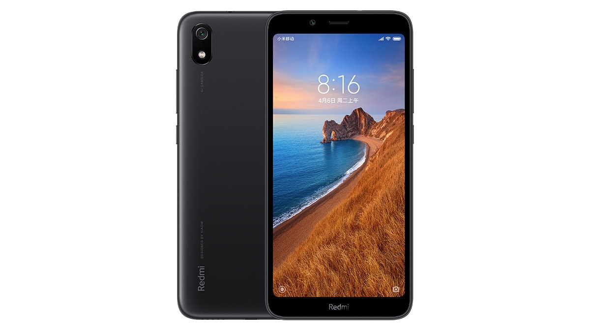 Redmi 7A India Launch Set for Today: How to Watch Live