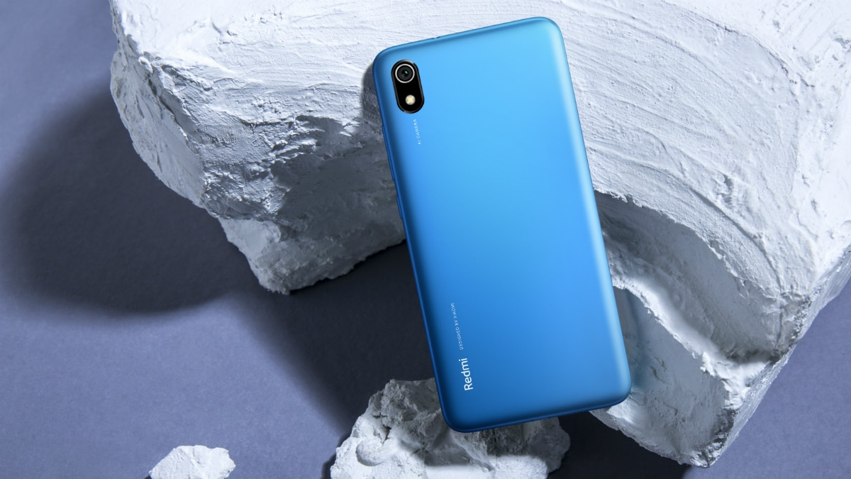 redmi 7a back Redmi 7A