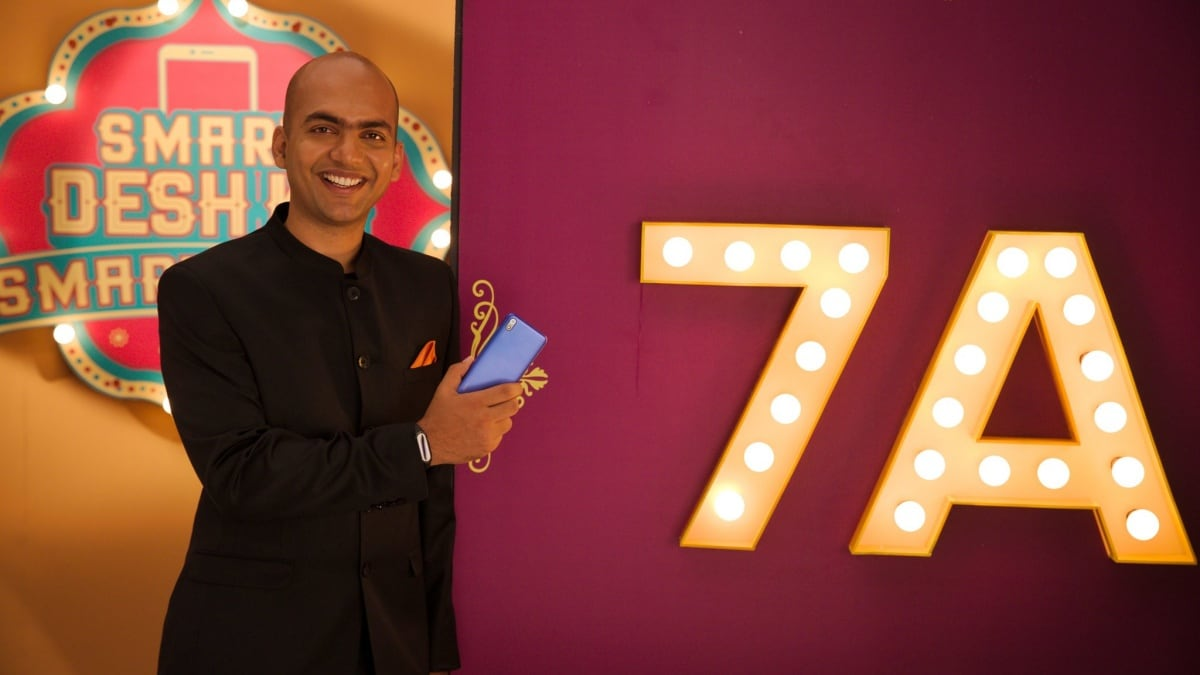 Redmi 7A Debuts in India, Price Starts at Rs. 5,999: Event Highlights