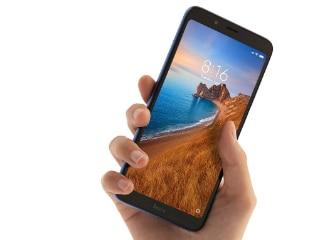 Xiaomi Redmi 7A की सेल आज फिर, इन ऑफर्स के साथ बिकेगा