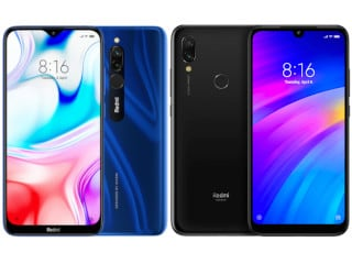 Redmi 8 vs Redmi 7: What's New and Different?