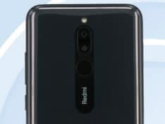 Redmi 8 Specifications, Renders Spotted on TENAA, 5,000mAh Battery Tipped