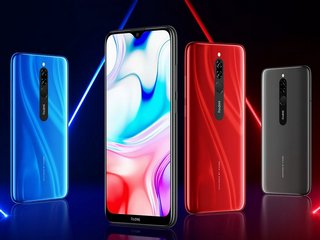 Redmi 8 With 5,000mAh Battery Debuts in India: Event Highlights