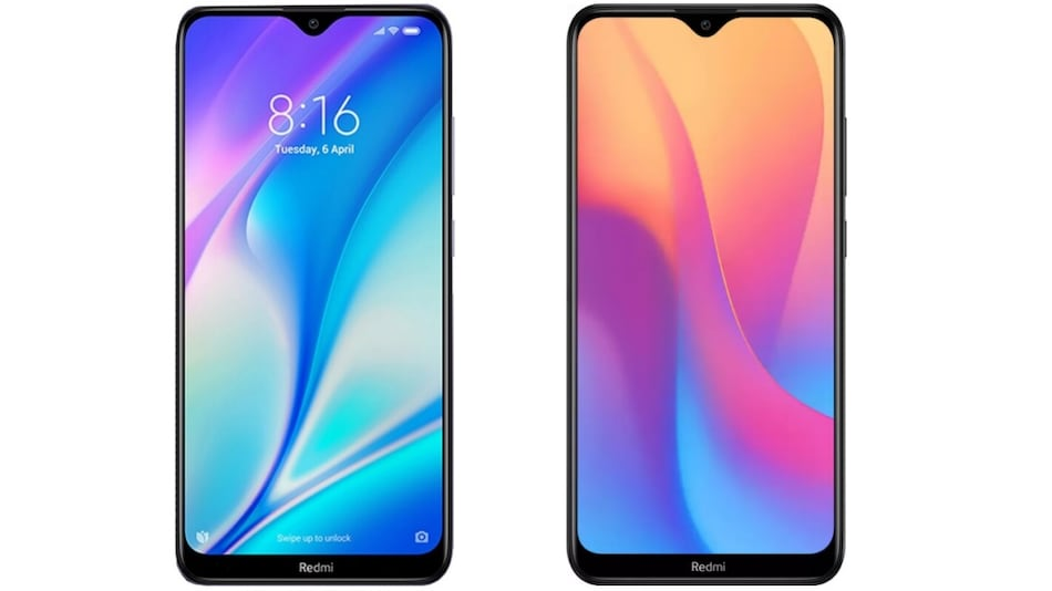 Redmi 8A Dual vs Redmi 8A: What's the Difference?
