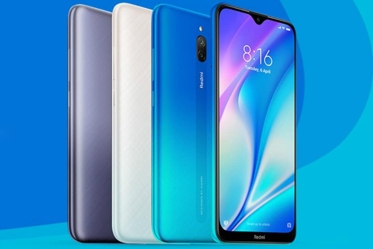 Redmi 8A Dual With Snapdragon 439 SoC, Dual Rear Cameras Launched in India: Price, Specifications