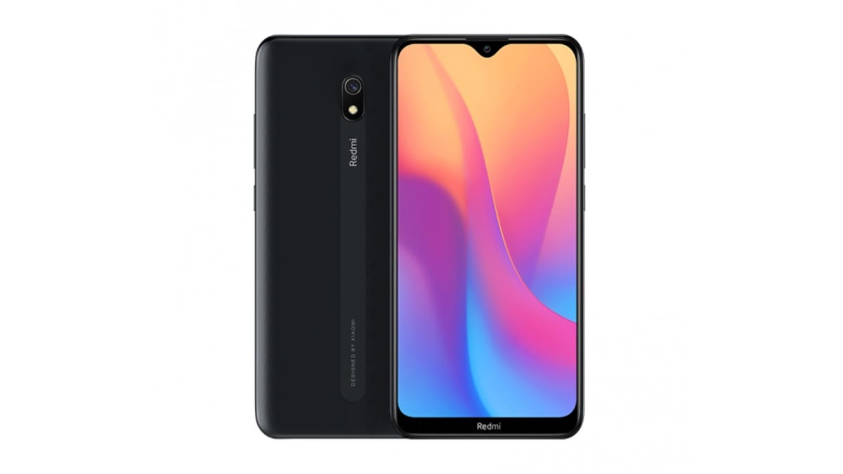 Redmi 8A With 5,000mAh Battery Launched at Rs. 6,499; Redmi 8 Launch in India Teased: Highlights