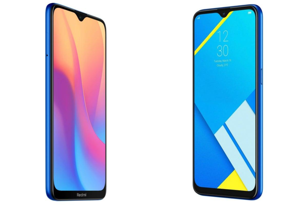 Redmi 8A और Realme C2 में कौन बेहतर?