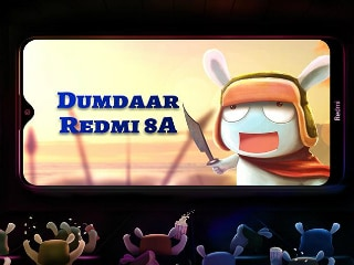 Redmi 8A भारत में होगा 25 सितंबर को लॉन्च