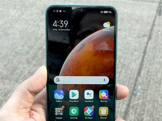 Redmi 9T Alleged NBTC Listing Suggest Imminent Launch in Thailand