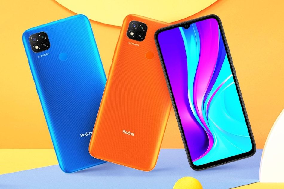 Redmi 9 With Dual Rear Cameras, MediaTek Helio G35 SoC Launched in India: Price, Specifications