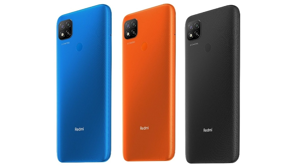 Redmi 9 to Be Sold via Amazon in India; Specifications and Renders Leak Ahead of Launch