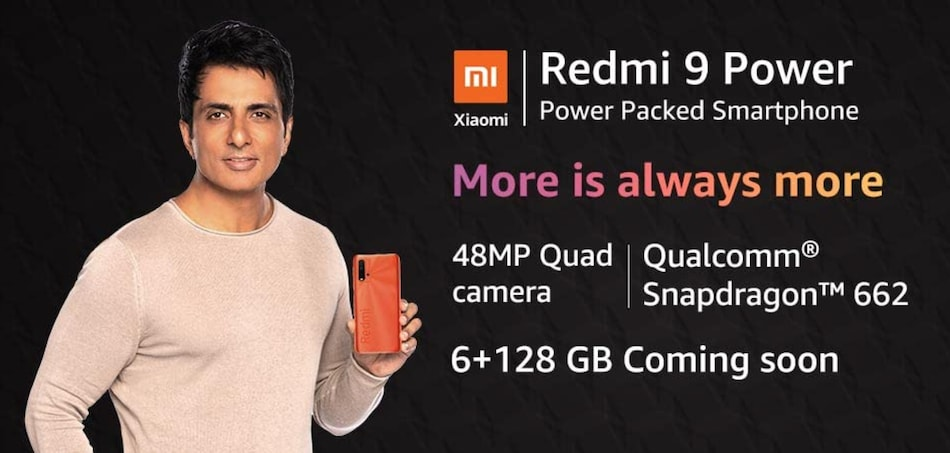 Redmi 9 Power 6GB RAM Variant India Launch Soon, Price Tipped