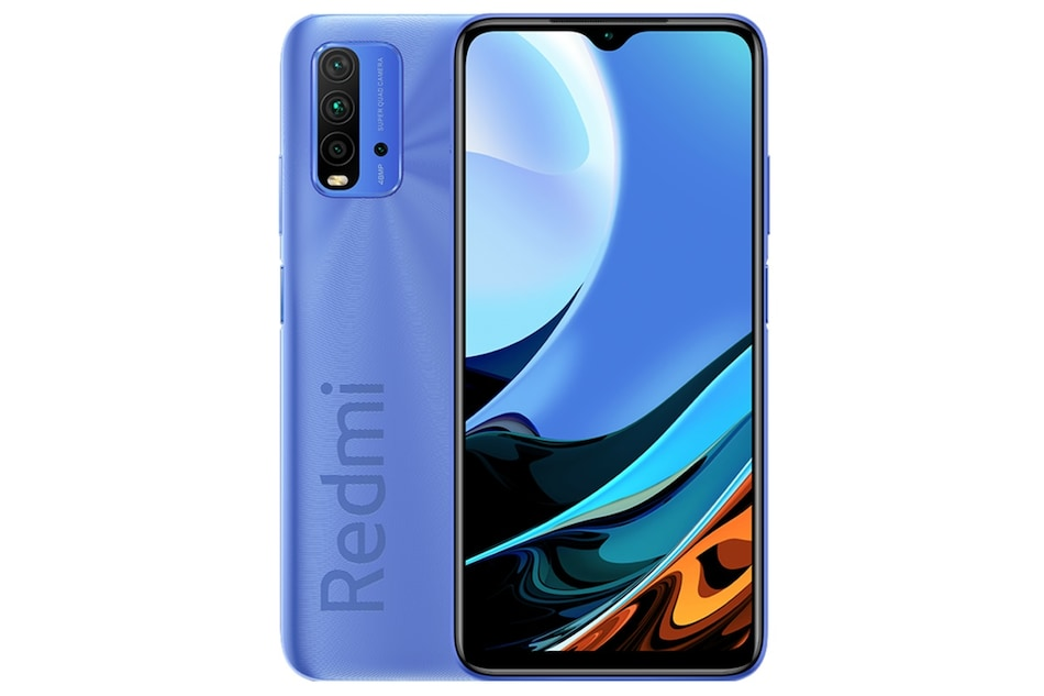Redmi 9 Power 6GB RAM + 128GB Storage Variant Launched in India: Price, Specifications