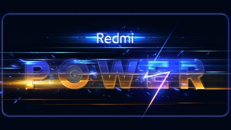 Redmi 9 Power दोपहर 12 बजे भारत में होगा लॉन्च, यहां देखें लाइवस्ट्रीम