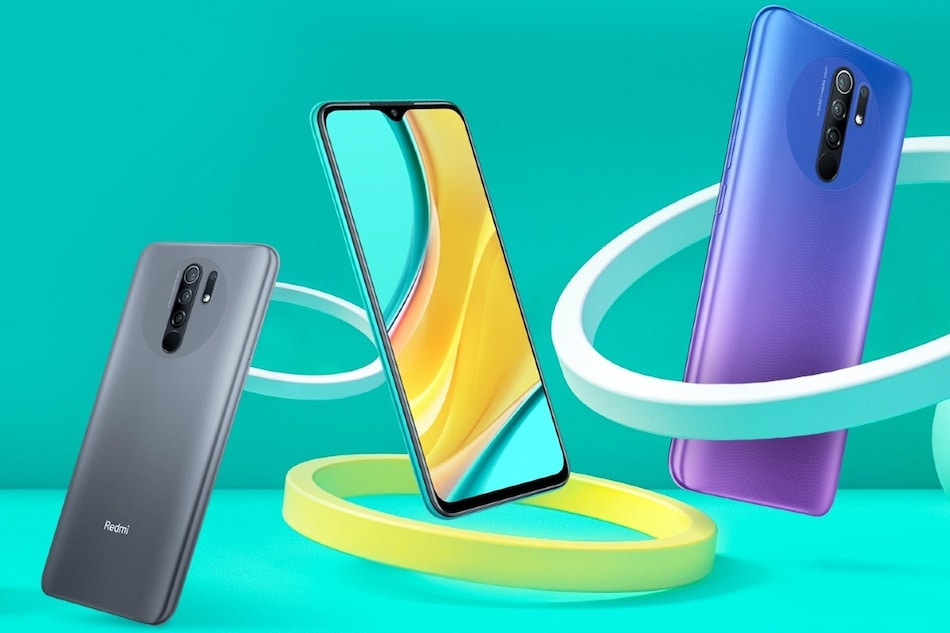 Redmi 9 Prime to Go on Its First Sale Today at 10am via Amazon: Price in India, Specifications