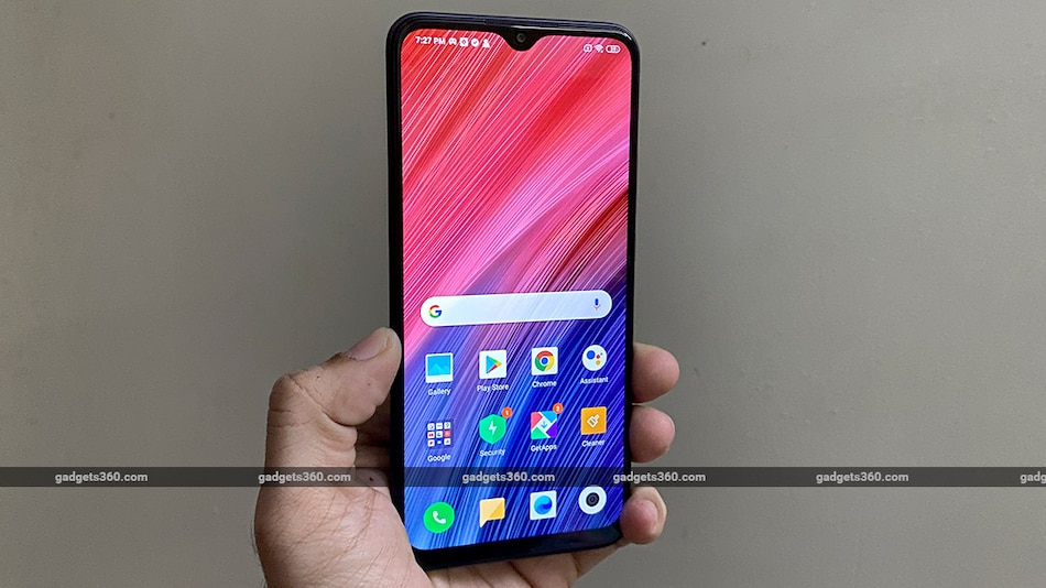 Redmi 9 Prime to Go on Sale Today at 12 Noon via Amazon, Mi.com: Price in India, Specifications