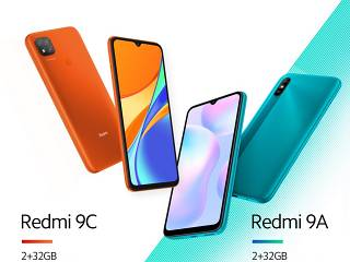 Redmi 9 India Launch Teased, Coming Soon