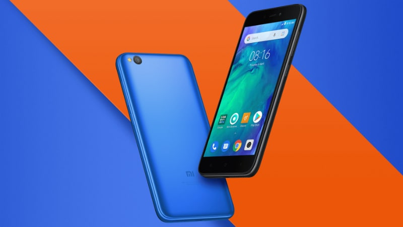 Redmi Go Set to Launch in India Today: Check Expected Price, Specifications, Live Stream Timing