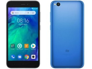 Redmi Go 16GB Storage Variant Launched in India: Price, Specifications
