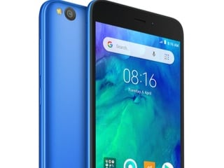 Redmi Go to Go on Sale in India Today via Flipkart, Mi.com, Mi Home Stores