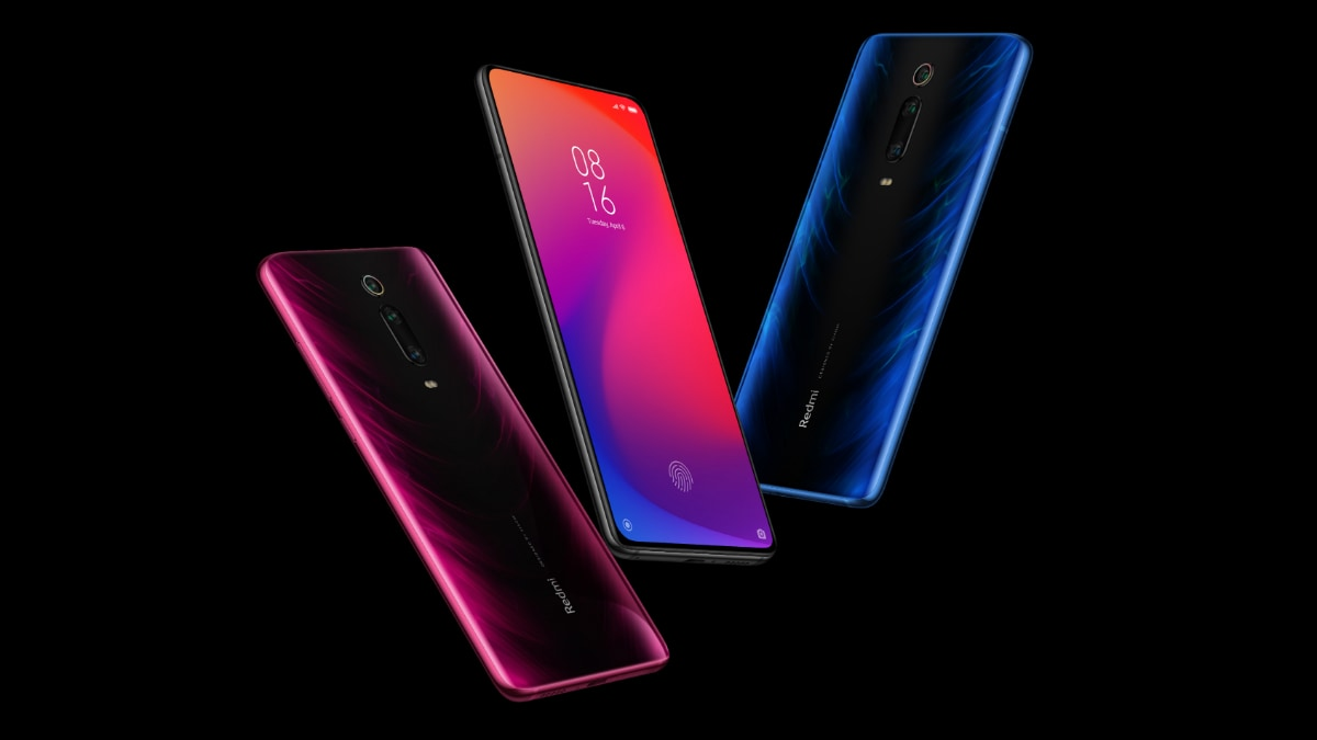Redmi K20, Redmi K20 Pro Next Sale in India Set for July 29